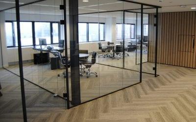 De voor- en nadelen van jouw kantoor verbouwing uitbesteden
