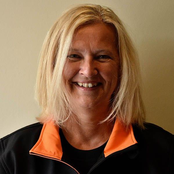 Tineke Kluin