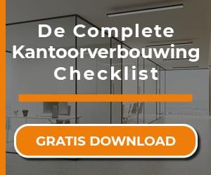 Complete Kantoorverbouwing Checklist