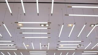Kantoorverlichting design