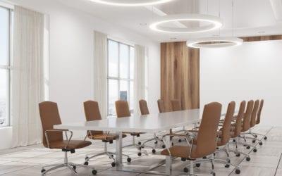 LED verlichting kantoor | TL vervangen door LED