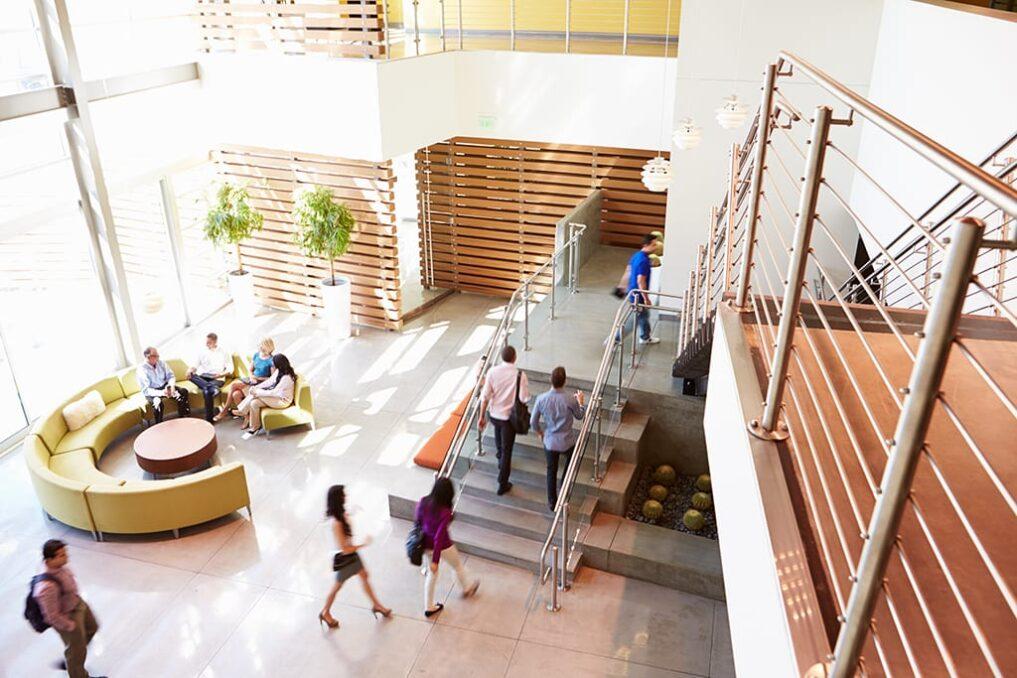 BENG - bedrijfspanden duurzaam bouwen