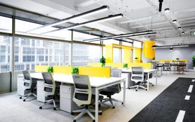 De ideale temperatuur op kantoor | Wetgeving & Regulering