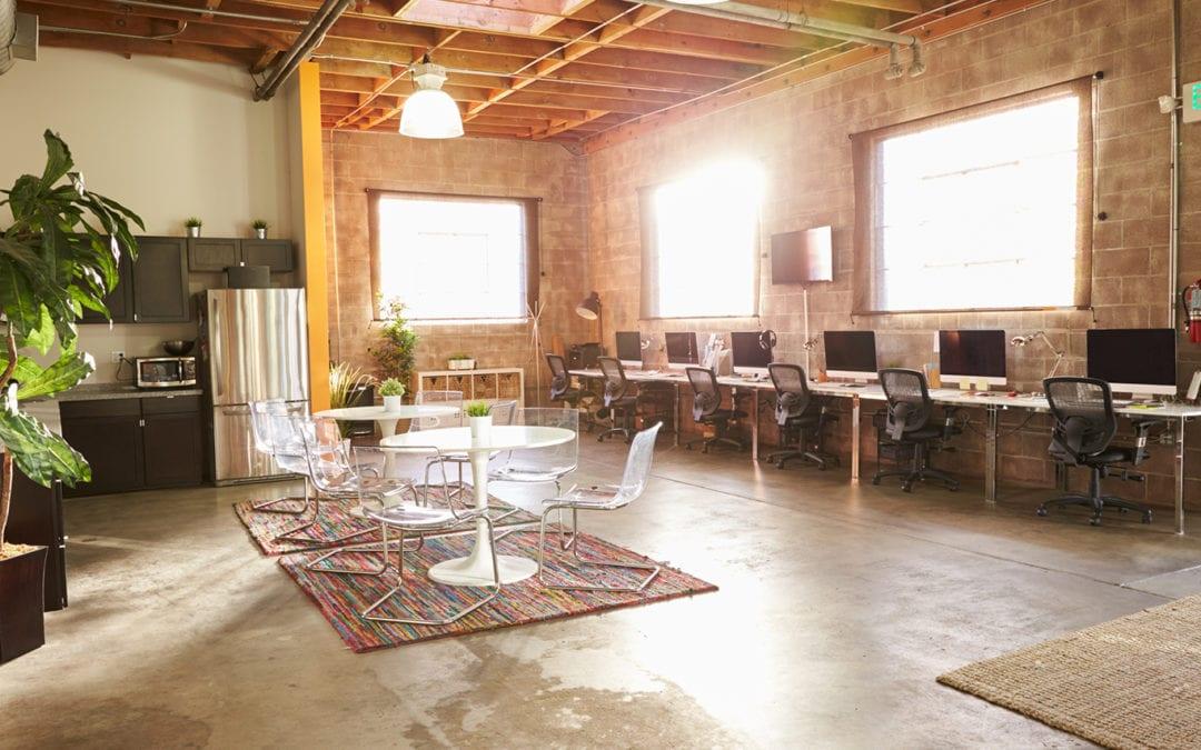 Duurzaam bouwen van bedrijfspanden begint bij het ontwerp
