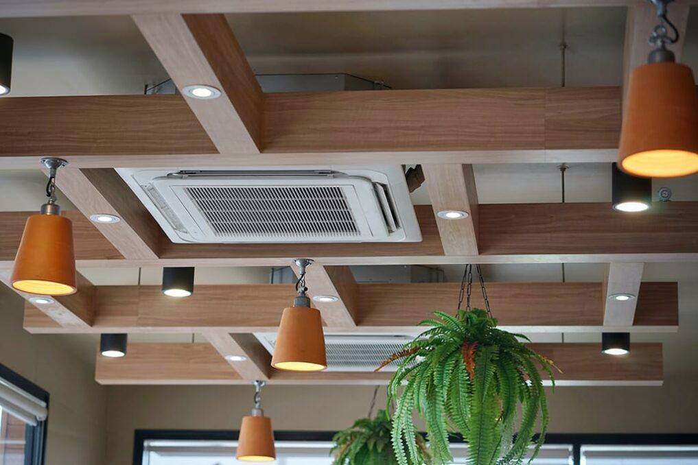Ideale temperatuur kantoor