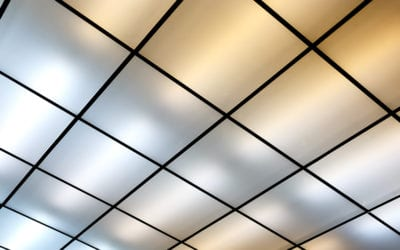 Wanneer moet je een aluminium plafond installeren?
