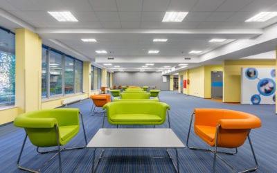 Plafond isoleren tegen geluid | Geluidsabsorberend plafond