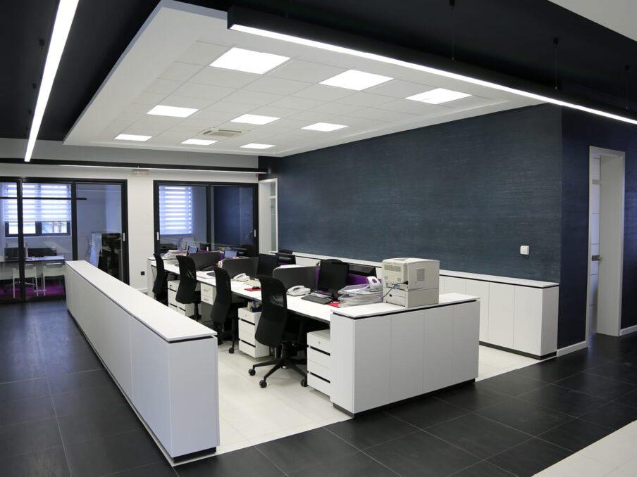 plafond isoleren met verlaagd plafond