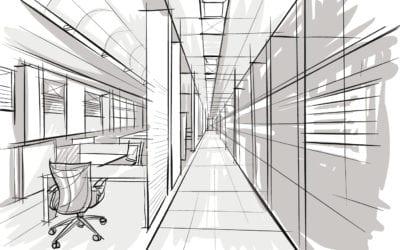 Wat doet een interieurarchitect? | Kantoor architectuur