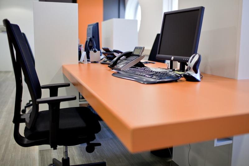 Jouw kantoor verbouwen met Planeka